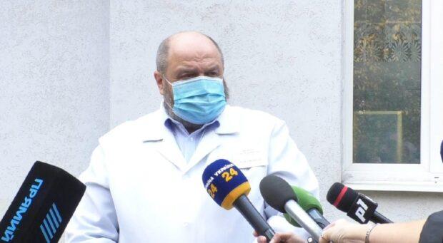 В Харькове в результате осложнений вызванных COVID-19 умер главврач 18-ой больницы