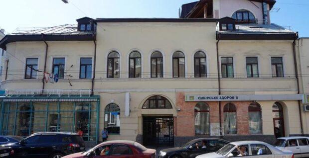 Дом купца Петренко
