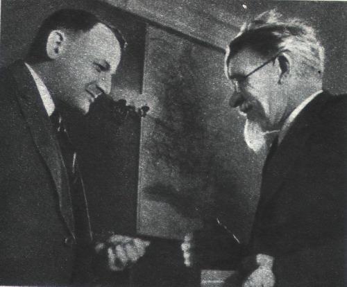 Валерий Межлаук