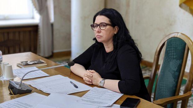 В случае нарушений Айной Тимчук языкового закона будут рассматривать вопрос о соответствии занимаемой должности - Креминь