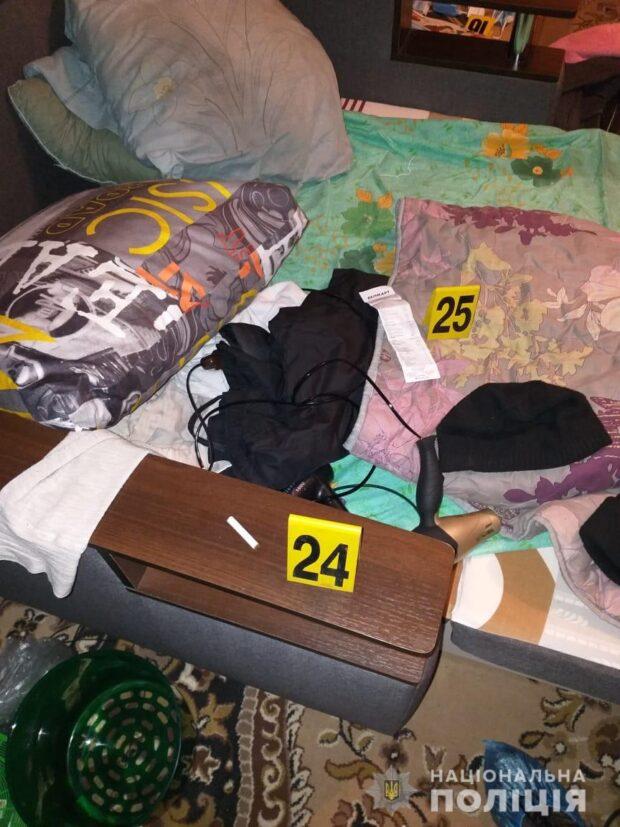 В Харькове в квартире нашли трупы молодых людей