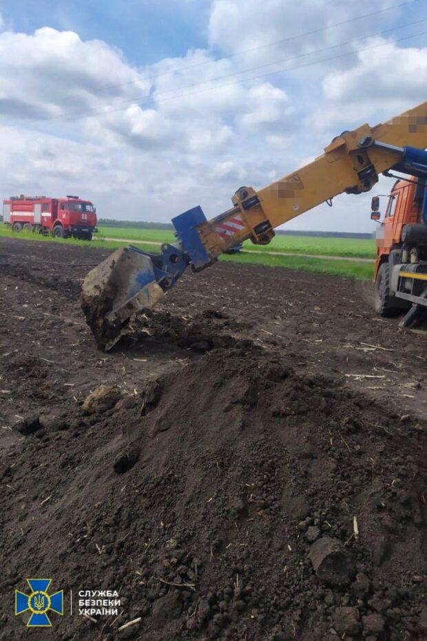В Харьковской области СБУ предотвратила попытку воровства государственной нефти
