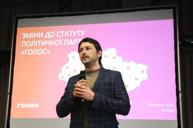 Сергей Притула ответил пойдет ли на выборы мэра Харькова