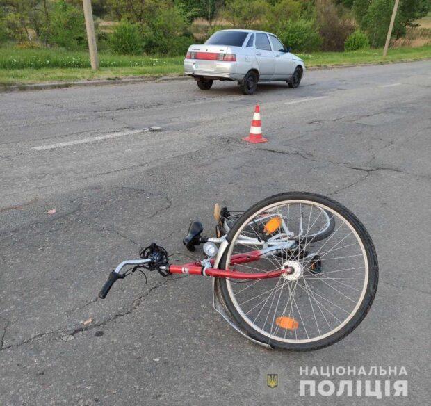 Под Харьковом сбили женщину-велосипедиста: пострадавшая умерла в больнице