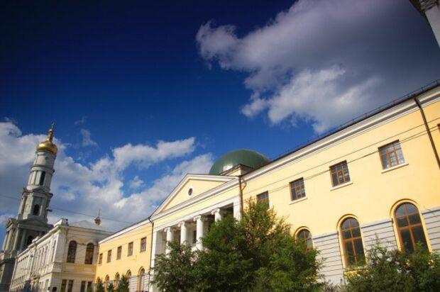Для участия в программе «Большая реставрация» отобрали три объекта Харьковщины