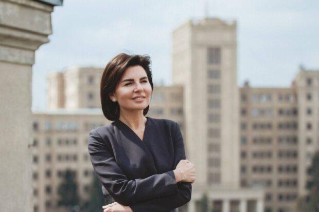 Татьяна Кагановская