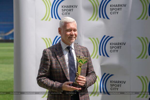 Согласно соцопросу Терехов победил бы на выборах мэра, а у Добкина самый большой антирейтинг