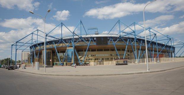 В субботу в связи с футбольным матчем движение по ряду улиц будет запрещено