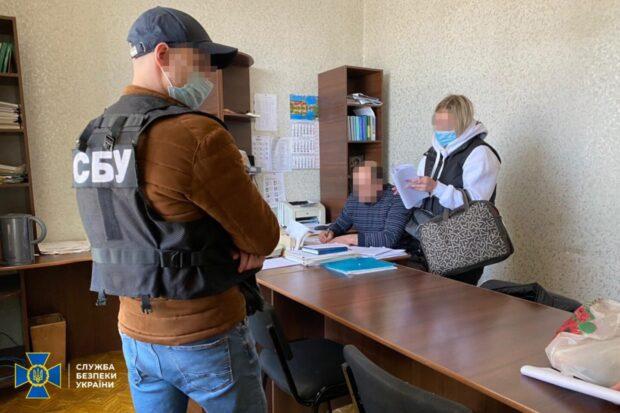 Чиновники ЮЖД присваивали зарплаты рабочих: убыток госбюджета составил почти 1 млн гривен - СБУ
