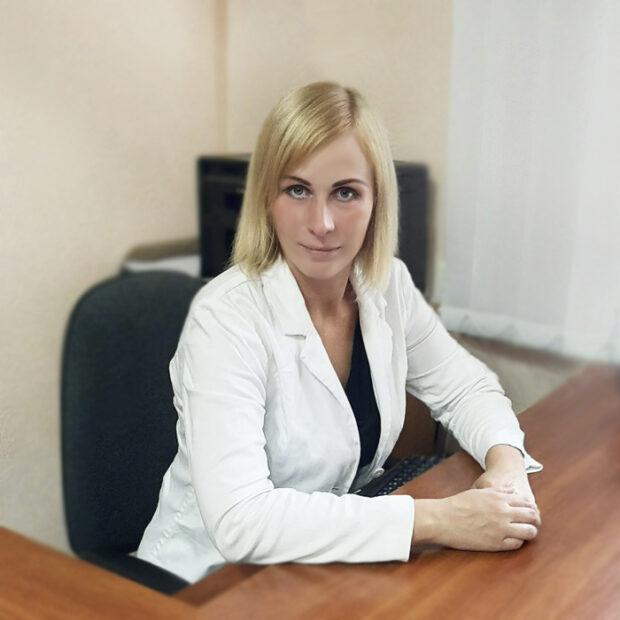 Адвокат Луговая Анна Анатольевна