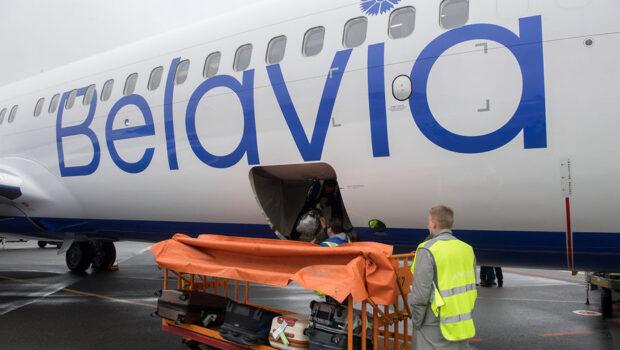 В белорусской авиакомпании рассказали, как вернуть деньги за отменные рейсы из Харькова