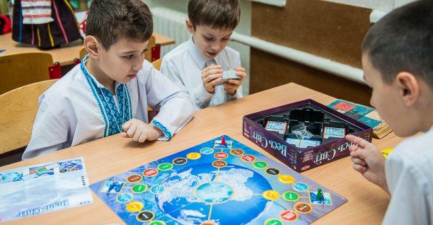 Летом в Харькове будут работать школьные лагеря