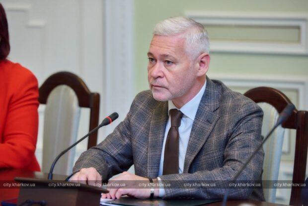 Городской совет оспорит решение о региональном языке - Терехов