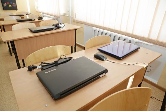 Для учителей Харьковщины закупят ноутбуки более чем на 58 млн грн