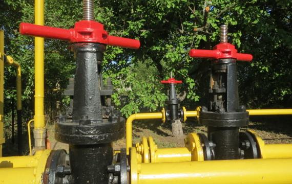 В трех поселках под Харьковом отключат газ