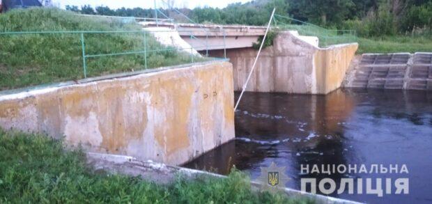 В полиции рассказали подробности гибели подросток на реке в Харьковской области