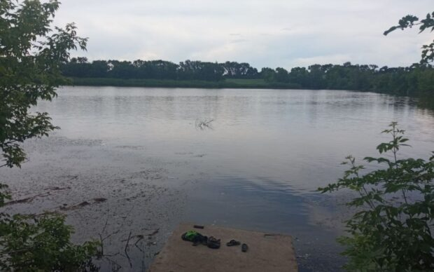 В Харьковской области утонул шестилетний мальчик