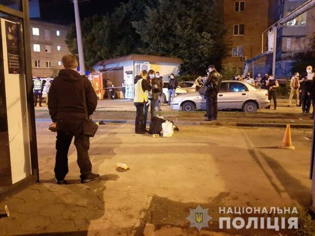 Мужчину, который бросил в толпу гранату на проспекте Гагарина отправили в СИЗО