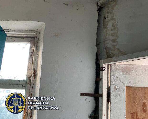 В Харькове будут судить директора фирмы, который украл 5 млн гривен на ремонте подъездов