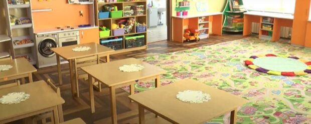 В Харьковской области из-за вспышки ветрянки временно закрыли детский сад