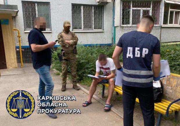 """В Харькове девять полицейских требовали взятки у наркозависимых: установлены случаи, когда полицейские делали """"закладки"""" - прокуратура"""