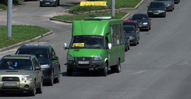 На улице Танкопия запрещается движение транспорта