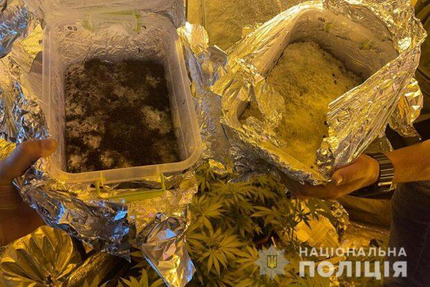 В Харькове задержали наркосбытчика-оптовика