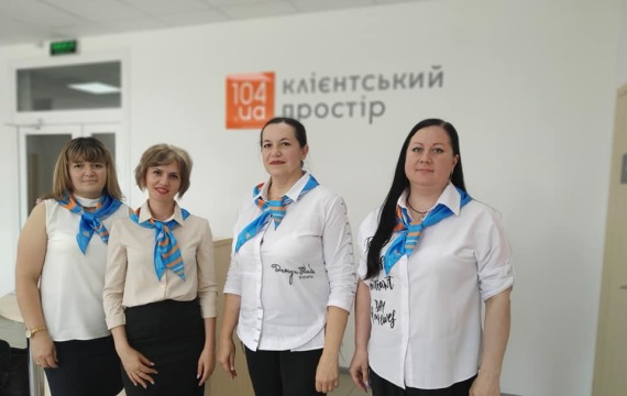 Для клиентов АО «Харьковгаз» открыты два новых центра обслуживания