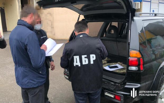 Шестерых таможенников Слобожанской таможни подозревают в нанесении ущерба на 17 млн гривен