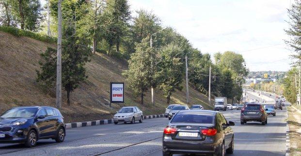 В субботу вечером будет запрещено движение по Клочковскому спуску и проспекту Независимости