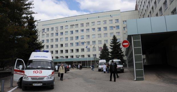 Массовое отравление в Харькове: количество пострадавших выросло до 78 человек