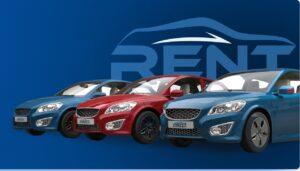 RENT AUTO - aренда автомобиля под выкуп