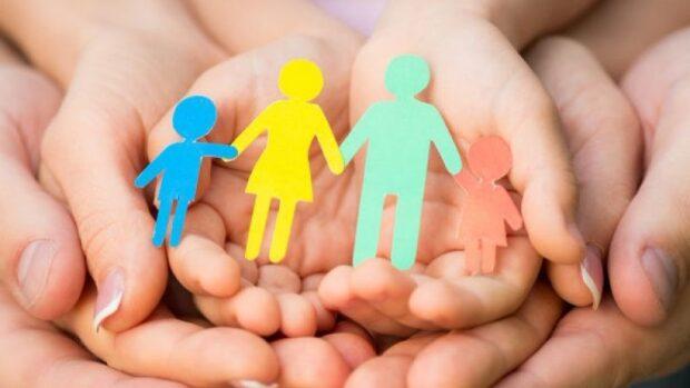 На Харьковщине почти 97% детей-сирот воспитываются в семейных формах воспитания - ОГА