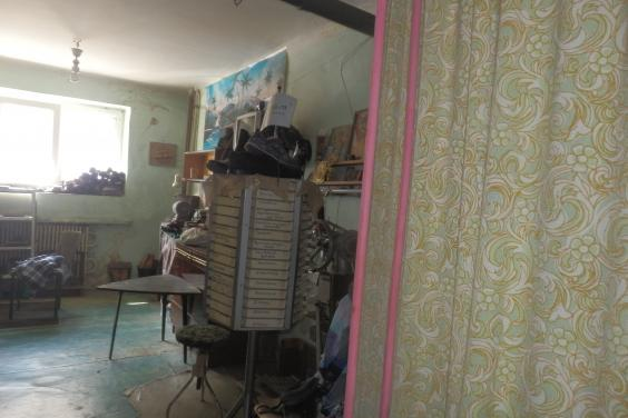 Нежилое помещение общежития НАУ имени Жуковского «ХАИ» выставлено на аукцион по аренде