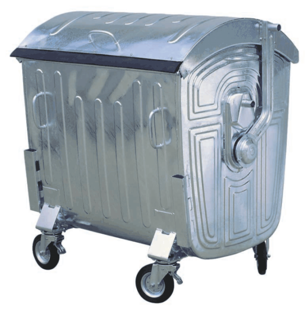 """В Харькове КП """"Подземный город"""" переплачивает десятки тысяч на покупке мусорных контейнеров - ХАЦ"""