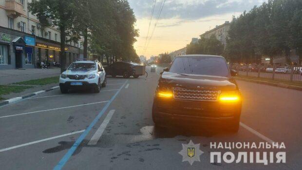 Полиция открыла уголовное дело по факту аварии с участием сына Фельдмана