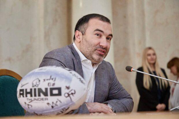 Артур Товмасян прокомментировал задержание своего заместителя