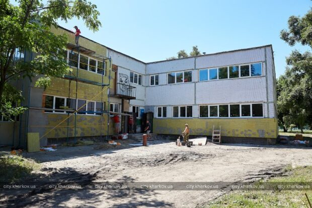 На Алексеевке откроют детский садик, который не работал почти 30 лет