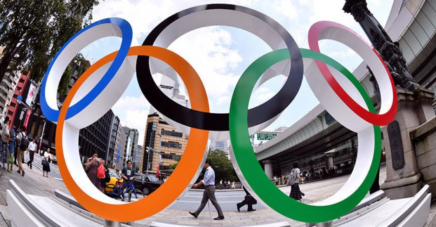 Харьковские спортсмены завтра начнут борьбу за олимпийские награды