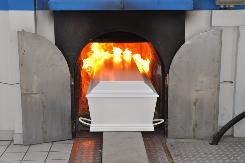 Харьковский крематорий: как работает конвейер смерти