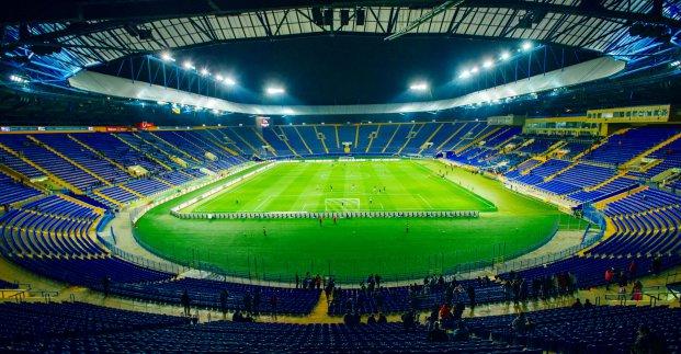 Харьков претендует стать принимающим городом Суперкубка УЕФА-2025
