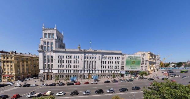 Одна из депутатов Харьковского городского совета досрочно прекратила полномочия