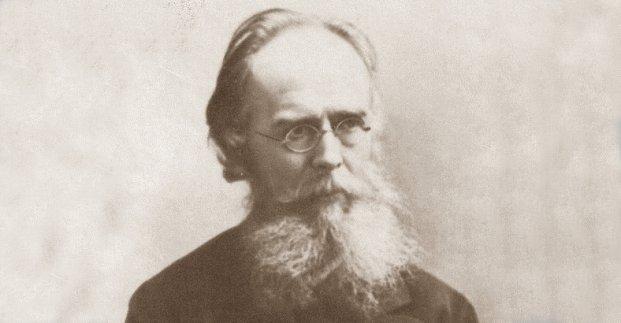 Александр Потебня