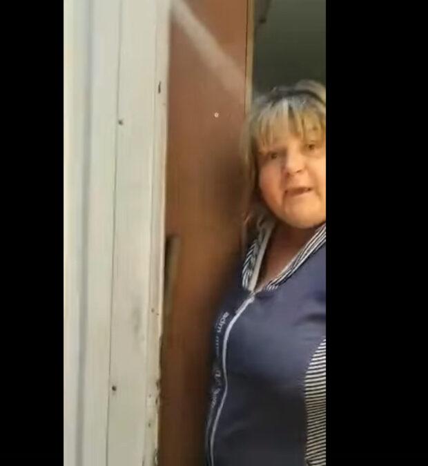 В Харькове продавщица киоска отобрала товар и вернула деньги из-за украинского языка