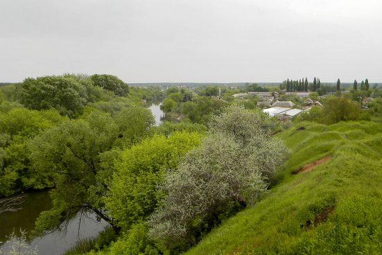 Донецкое городище