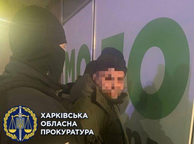 В Харькове будут судить троих мужчин, которые вымогали у женщины несуществующий долг