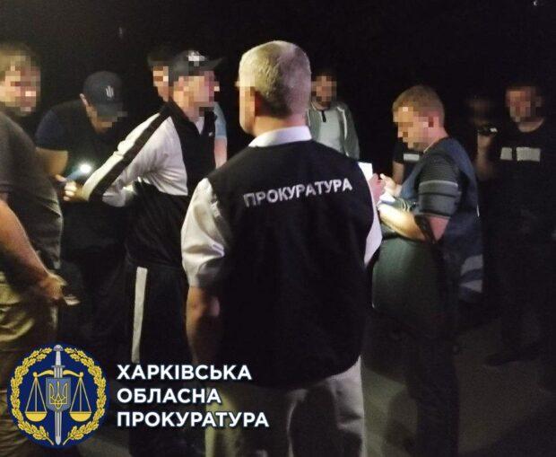 В Харькове задержали оперуполномоченного, который систематически продавал метадон