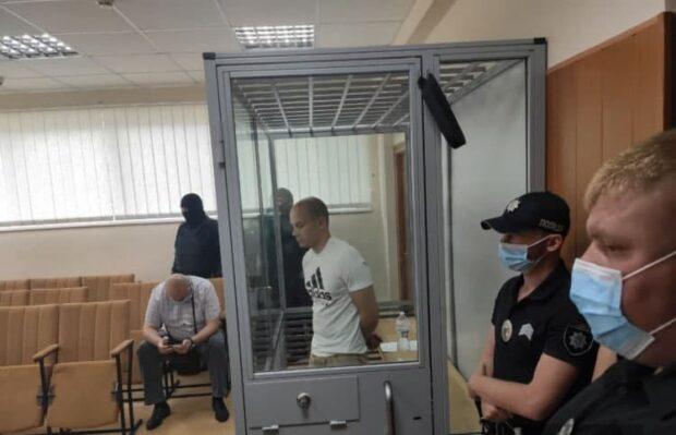 Олега Ширяева на шесть дней отправили в СИЗО