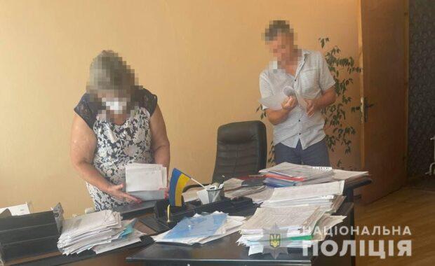Чиновников Харьковской мэрии поймали на хищении 5 млн грн, которые должны были потратить на питание для детей