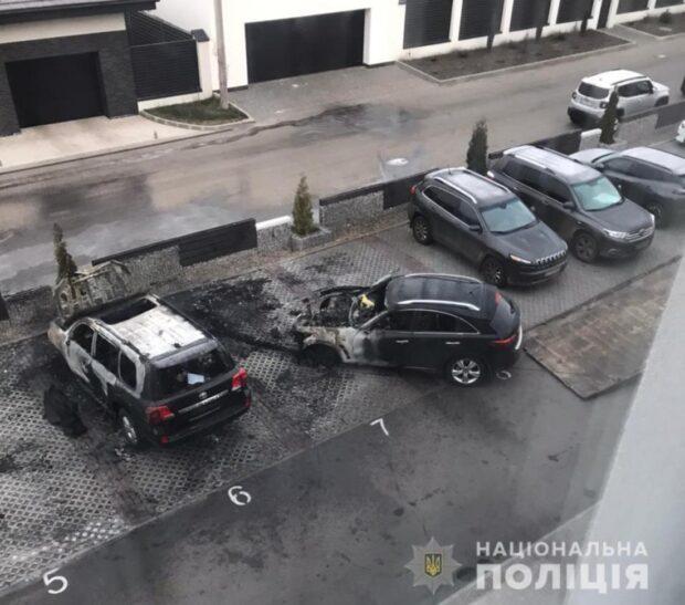 В Харькове задержали группировку, которая запугивала и уничтожала имущество людей